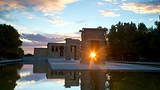 Temple of Debod - Madrid (og omegn) - Tourism Media