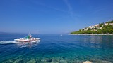 Baska Voda Beach - Split - Middle Dalmatia - Tourism Media