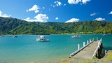 Okiwa Bay - Marlborough - Tourism Media