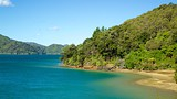 Queen Charlotte Sound - Marlborough - Tourism Media