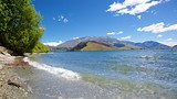 Glendhu Bay - Wanaka - Tourism Media