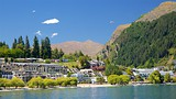 Showing item 82 of 90. Queenstown - Tourism Media
