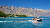 Showing item 88 of 90. The Remarkables Ski Area - Queenstown - Tourism Media