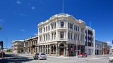 The Octagon - Dunedin - Tourism Media