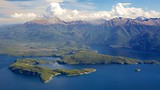 Lake Manapouri - Fiordland National Park - Tourism Media