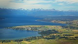 Lake Te Anau - Fiordland National Park - Tourism Media