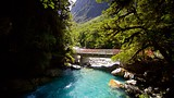 Fiordland National Park - Tourism Media