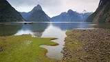 Mitre Peak - Fiordland National Park - Tourism Media