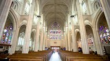 St. Paul's Cathedral - Dunedin - Tourism Media