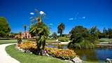 Government Gardens - Rotorua - Tourism Media