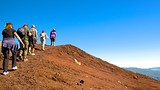 Mount Tarawera - New Zealand - Tourism Media