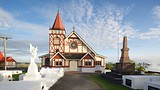 St. Faith's Anglican Church - Rotorua - Tourism Media