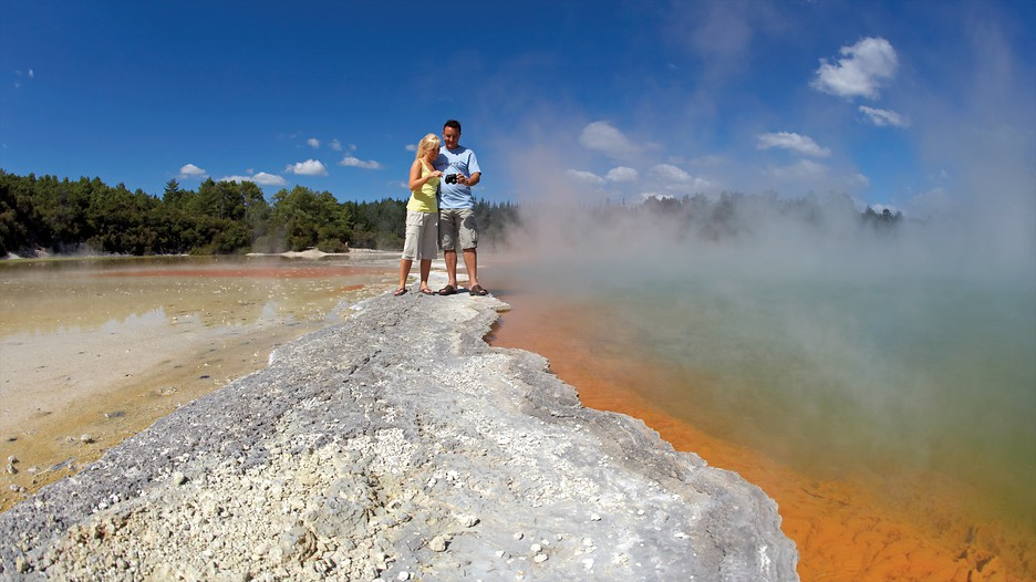 Rotorua New Zealand  City new picture : Rotorua Holiday Packages: Book Rotorua Holidays, New Zealand Wotif