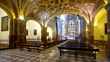 San Jeronimo Monastery - Spain - Tourism Media