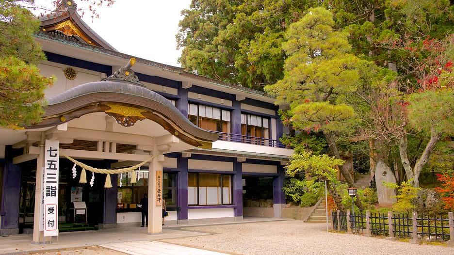 Resultado de imagem para Takayama Yatai Kaikan