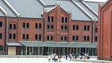 Red Brick Warehouse - Yokohama - Tourism Media