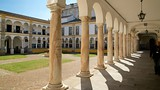University of Evora - Evora (district) - Tourism Media
