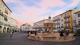 Praca do Giraldo - Evora (district) - Tourism Media