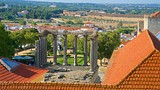 Templo Romano - Evora (district) - Tourism Media