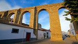 Aqueduto da Água de Prata - Evora (district) - Tourism Media