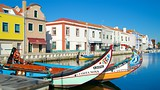 Aveiro (district) - Portugal - Tourism Media