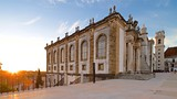 Biblioteca Joanina - Portugal - Tourism Media