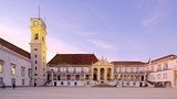 Coimbra University - Coimbra (district) - Tourism Media