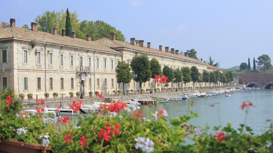 Peschiera Del Garda Hotel Spa