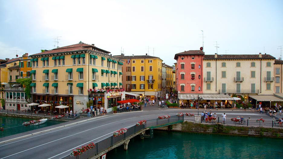 Peschiera Del Garda Holidays Book Cheap Holidays To