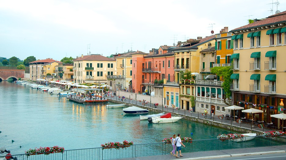 Hotels In Peschiera Del Garda Italy