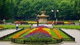 Fuxing Park - Shanghai - Tourism Media