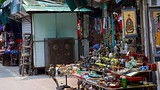 Dongtai Road Antique Market - Shanghai - Tourism Media