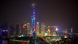 Showing item 32 of 51. Oriental Pearl Tower - Shanghai - Tourism Media