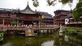 Showing item 27 of 51. Yu Yuan Garden - Shanghai - Tourism Media