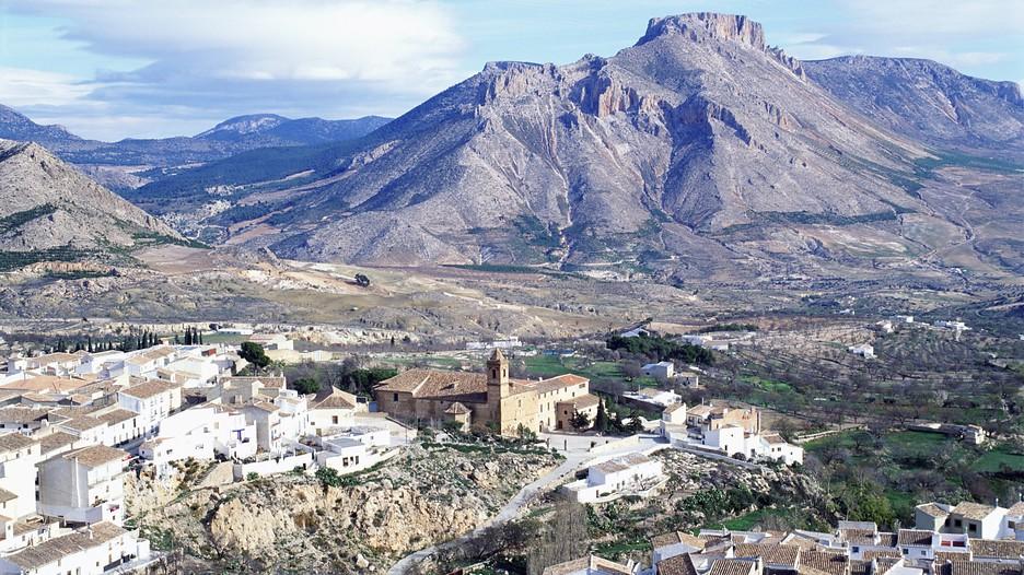 Almeria Holidays 2017 2018 Expedia