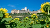Assisi - Italy - Tourism Media