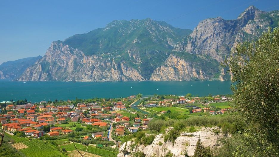 Trips To Nago Torbole Italy Find Travel Information