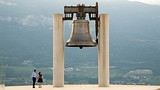 The Rovereto Peace Bell - Italien - Tourism Media