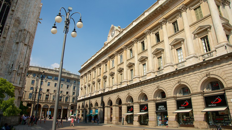 tourism lombardy vacations