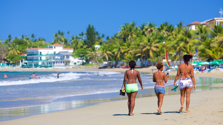 hotel lujo puerto plata: