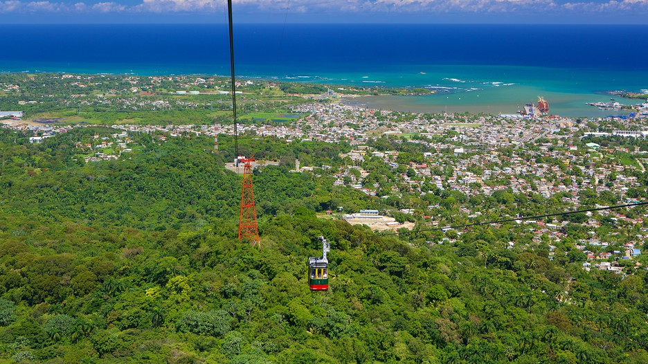 Puerto plata vacations 2017 package save up to 603 for Poto planta