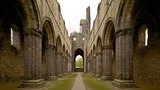 Kirkstall Abbey - West Yorkshire - Tourism Media