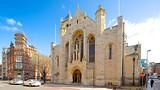 St. Anne's Roman Catholic Cathedral - Leeds - Tourism Media