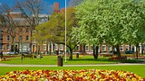 Leeds Park Square - Leeds - Tourism Media