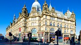Leeds City Markets - West Yorkshire - Tourism Media