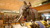 Royal Armouries - Leeds - Tourism Media