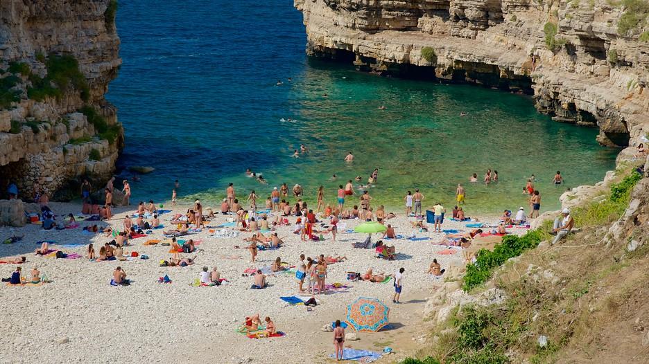 Polignano A Mare Holidays Book Cheap Holidays To