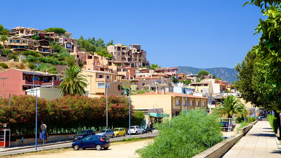 Volo Hotel Villasimius Sardegna