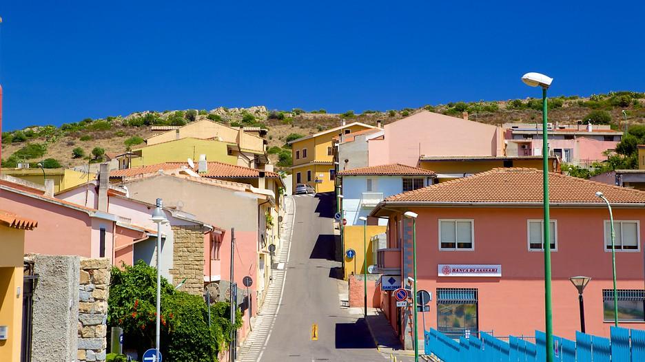 Volo Hotel Sardegna