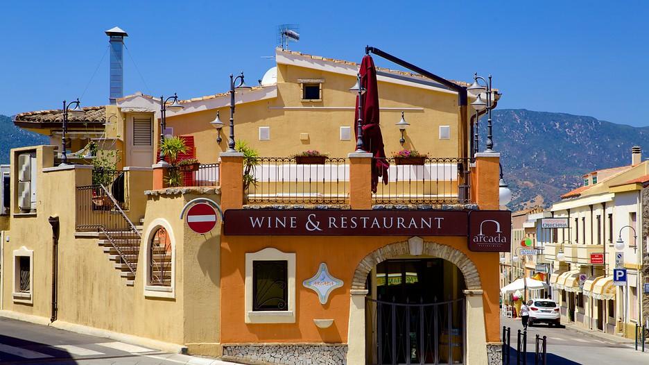 Cagliari - Villasimius - Southern Sardinia Vacations 2017 ...